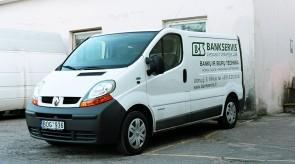 Bankservis Renault