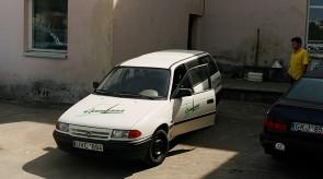 Gamlana Opel Astra