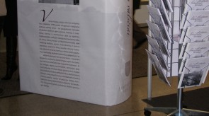 Knygos muliažas 2010 m.