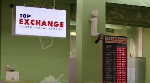 Top Exchange Outlett park